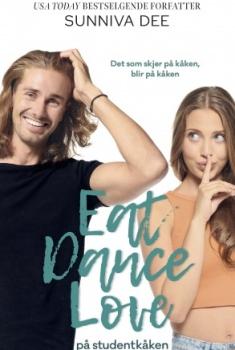 Eat, dance, love på studentkåken
